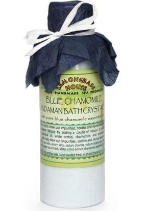Lemongrass House Andaman Banyo Kristali Mavi Papatya 120 ml.
