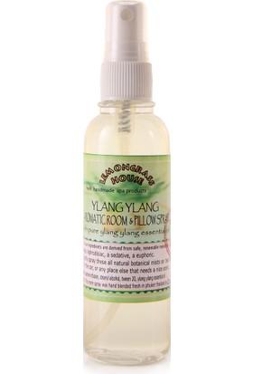 Lemongrass House Aromatik Oda Spreyi Ylang Ylang 120 ml.