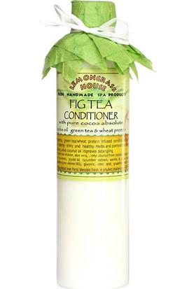 Lemongrass House Saç Bakım Kremi İncir Çayı 260 ml.