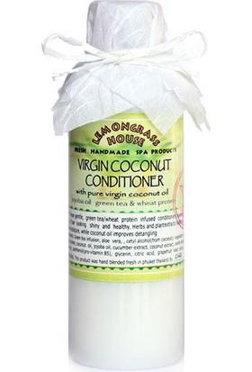 Lemongrass House Saç Bakım Kremi Hindistan Cevizi 120 ml.