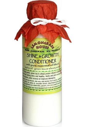 Lemongrass House Saç Bakım Kremi Parlak & Güçlü Saçlar 120 ml.