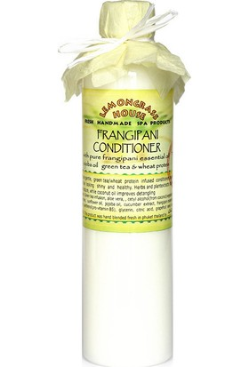 Lemongrass House Saç Bakım Kremi Frangipani 260 ml.