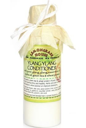 Lemongrass House Saç Bakım Kremi Ylang Ylang 120 ml.
