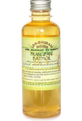 Lemongrass House Banyo Yağı Frangipani 250 ml.