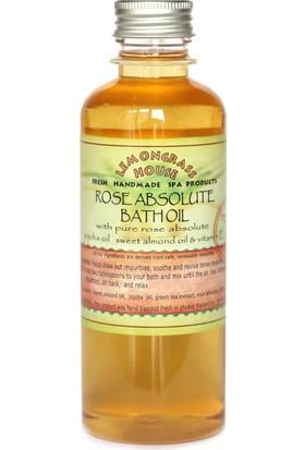 Lemongrass House Banyo Yağı Gül 250 ml.