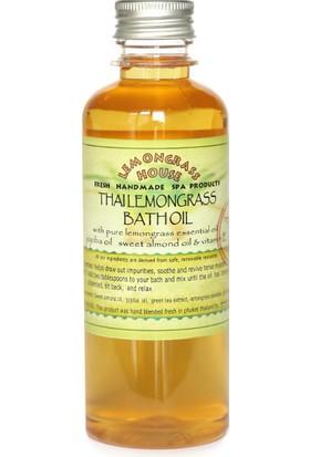 Lemongrass House Banyo Yağı Lemongrass 250 ml.