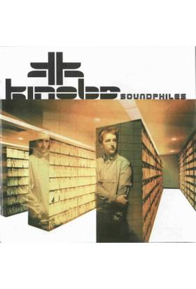Kinobe - Soundphiles CD