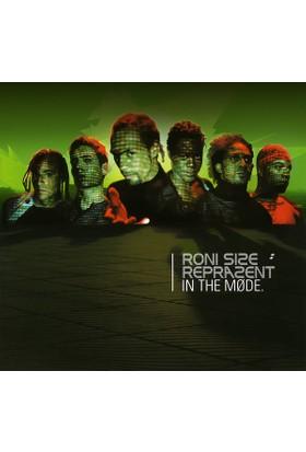 Roni Size / Reprazent - In The Mode CD