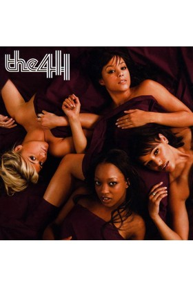 The 411 - Between The Sheets CD