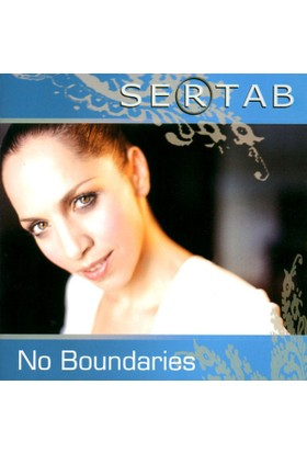Sertab Erener - No Boundaries CD