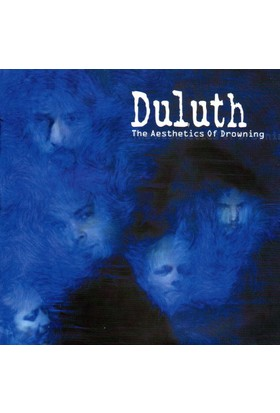 Duluth - The Aesthetics Of Drowning CD