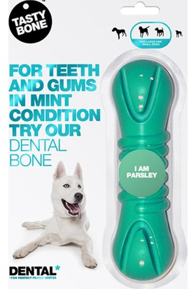 TastyBone Dental Bone - Parsley 746192