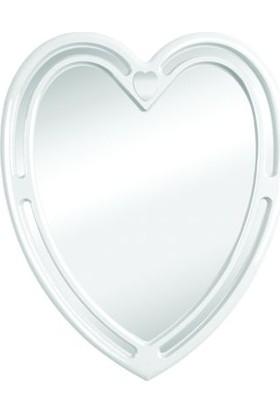 Tuğbasan Milenyum Kalp Tek Ayna