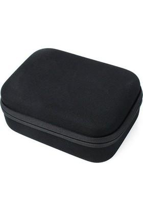 GoPro Uyumlu Taşıma Çantası Küçük Boy Kumaş Çanta Case