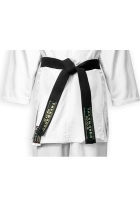 Saydo Taekwondo Siyah Kemer