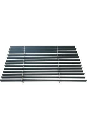 ModaCar Jaluzi Arka Cam Güneşliği 401550