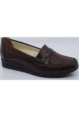 Norfix 336 Günlük Comfort Kadın Ayakkabı