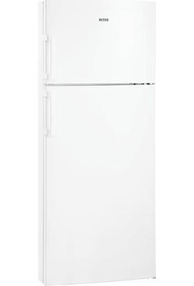 Altus AL-345 T A+ 420 lt Statik Buzdolabı