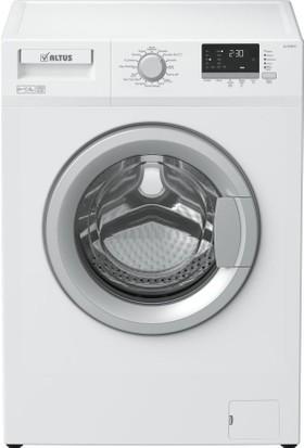 Altus AL-8100 D A+++ 8 Kg 1000 Devir Beyaz Çamaşır Makinesi