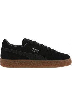 Puma 364745-01 Suede Kadın Ayakkabı