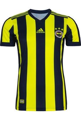 Adidas Cı4372 Fenerbahçe 2017-18 Home Çocuk Forması