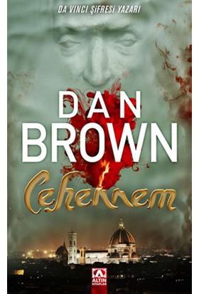Dan Brown Seti (4 Kitap)