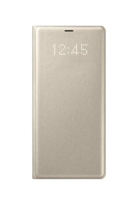 Samsung Note 8 LED Kılıf - EF-NN950PFEGWW