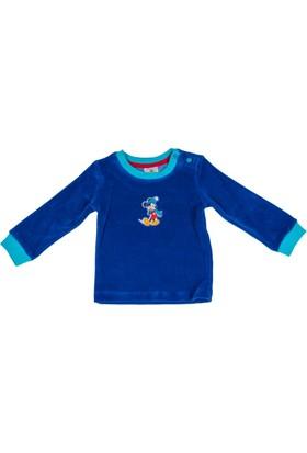 Mickey Mouse MC9102 Bebek Sweatshirt