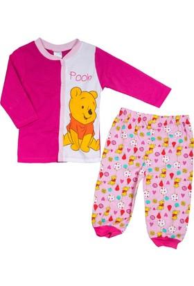 Winnie The Pooh WP11362 Bebek Pijama
