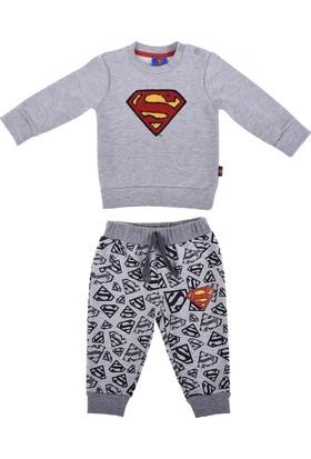 Superman SM12213 Bebek 2'li Takım