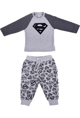 Superman SM12222 Bebek 2'li Takım