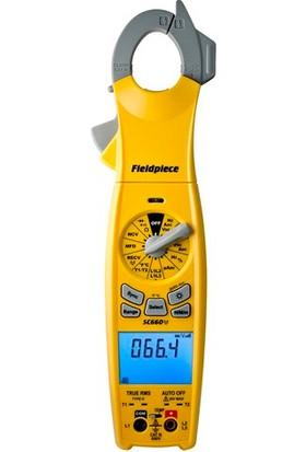 Fieldpiece SC660 Pens Ampermetre