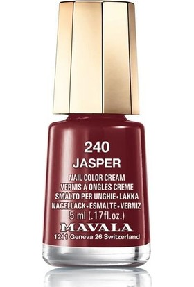 Mavala Mini Color Oje 240 - Jasper