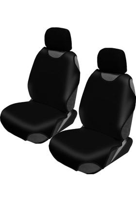 AutoEN Oto Koltuk Atlet kılıfı Siyah 8014544