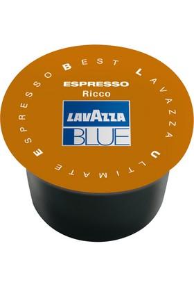 Lavazza Blue Espresso Ricco 100'Lü Kapsül