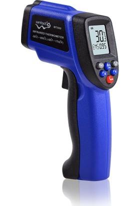 WINTACT WT900 Infrared Temassız Lazer Termometre
