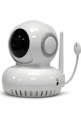 GOSCAM T5886 HD 720p WiFi IP Kamera