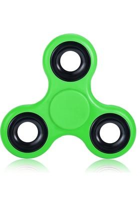 Diwu Fidget Spinner FB0002 Stres Çarkı Yeşil