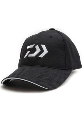 Daıwa Cap 1 Siyah Şapka