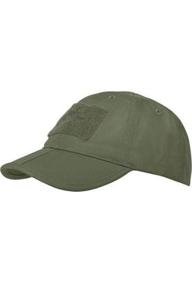 Helikon-Tex Bbc Folding Polycotton Ripstop Olive Green Şapka
