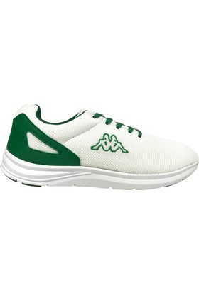 Kappa Unisex Ayakkabı Beyaz