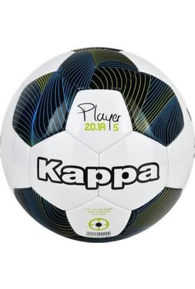 Kappa 5 No 20.1A Fifa Maç Topu Beyaz