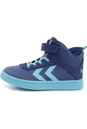 Hummel Çocuk Ayakkabı Play Sneaker 200605-8616