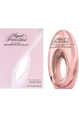 Agent Provocateur Pure Aphrodisiaque Bayan Edp 40Ml