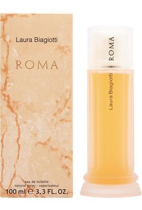 Laura Biagiotti Roma Bayan Edt 100Ml