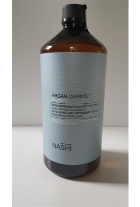 Nashi Argan Capixyl Şampuan 1Lt