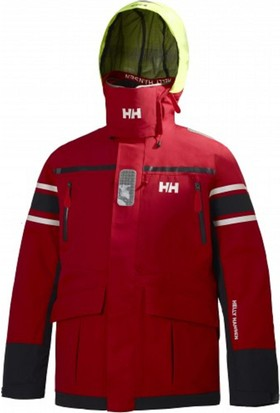 Helly Hansen Skagen Jacket Erkek Ceket
