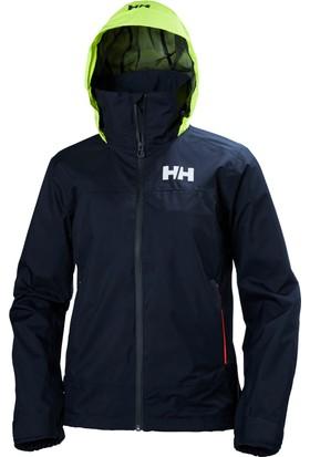 Helly Hansen Hh W HP Fjord Jacket Bayan Ceket
