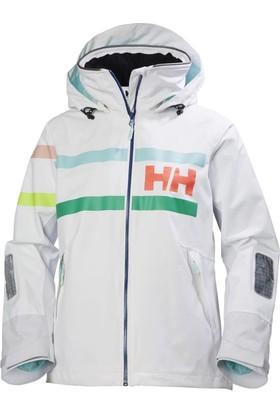 Helly Hansen Hh W Salt Power Jacket Bayan Ceket