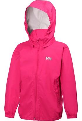 Helly Hansen Hh K Loke Packable Jacket Çocuk Ceket